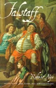Falstaff: A NovelNye, Robert - Product Image
