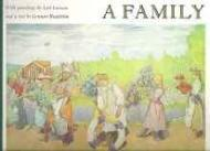 Family, ARudstrom, Lennart/Carl Larsson, Illust. by: Carl Larsson - Product Image