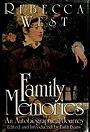 Family Memories: An Autobiographical JourneyWest, Rebecca - Product Image