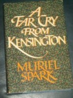 Far Cry from Kensington, A by: Spark, Muriel - Product Image