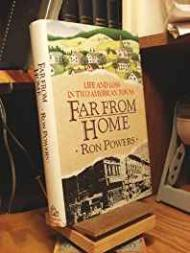 Far From Home: Life and Loss in Two American TownsPowers, Ron - Product Image