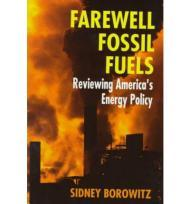 Farewell Fossil FuelsBorowitz, S. - Product Image