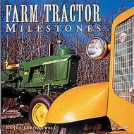 Farm Tractor Milestonesby: Leffingwell, Randy - Product Image