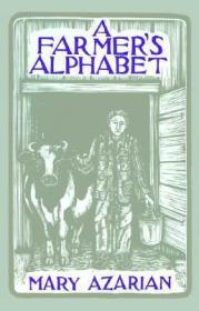 Farmer's Alphabet, AAzarian, Mary, Illust. by: Mary Azarian - Product Image