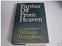 Farther Off from HeavenHumphrey, William - Product Image
