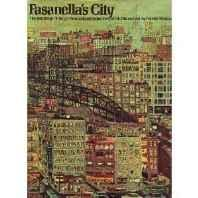 Fasanella's city: the painting of Ralph Fasanella with the story of his life and art, by Patrick WatsonWatson, Patrick, Illust. by: Ralph Fasanella  - Product Image