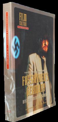 Fassbinder's Germany: History, Identity, Subjectby: Elsaesser, Thomas, N - Product Image