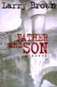 Father and SonBrown, Larry - Product Image