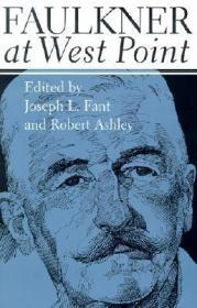 Faulkner at West PointFant, Joseph L. (Editor) - Product Image