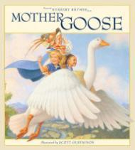 Favorite Nursery Rhymes from Mother GooseGustafson, Scott - Product Image