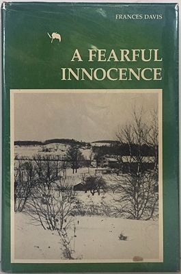 Fearful Innocence, ADavis, Frances - Product Image