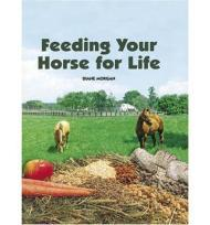 Feeding Your Horse for LifeMorgan, Diane - Product Image