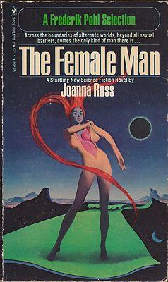 Female Man, TheRuss, Joanna - Product Image