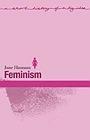 FeminismHannam, June - Product Image
