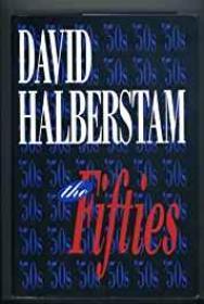 Fifties, TheHalberstam, David - Product Image
