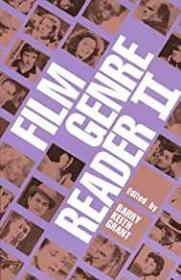 Film Genre Reader IIGrant, Barry Keith (Editor) - Product Image