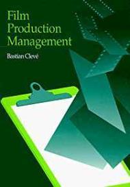 Film Production ManagementCleve, Bastian - Product Image