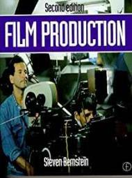 Film Production, Second Editionby: Bernstein, Steve - Product Image