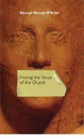 Finding the Voice of the ChurchO'Brien, George Dennis - Product Image