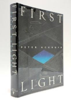 First LightAckroyd, Peter - Product Image
