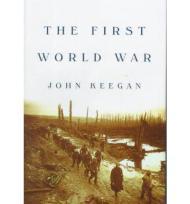 First World War, The [ROUGHCUT]Keegan, John - Product Image