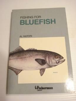 Fishing for BluefishRistori, Al - Product Image
