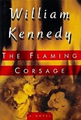 Flaming Corsage, The Kennedy, William J. - Product Image