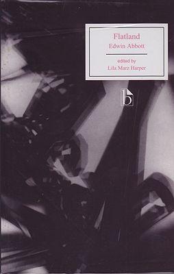 Flatland: A Romance of Many DimensionsAbbott, Edwin (Lila Marz Harper: Ed.) - Product Image