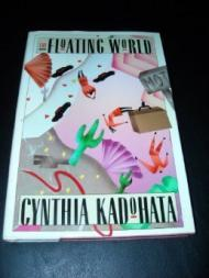 Floating World, TheKadohata, Cynthia - Product Image