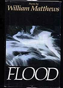 Flood: PoemsMatthews, William - Product Image