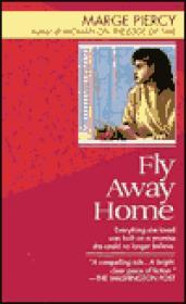 Fly Away HomePiercy, Marge - Product Image