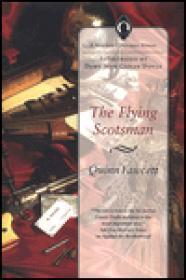 Flying Scotsman, The : A Mycroft Holmes NovelFawcett, Quinn - Product Image