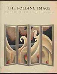 Folding Image, The: Screens by western artists of the nineteenth and twentieth centuriesKomanecky, Michael and Virginia Fabbri Butera - Product Image