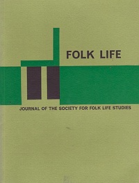Folk Life: Journal of the Society for Folk Life Studies -  Volume 10Jenkins (Ed.), J. Geraint - Product Image