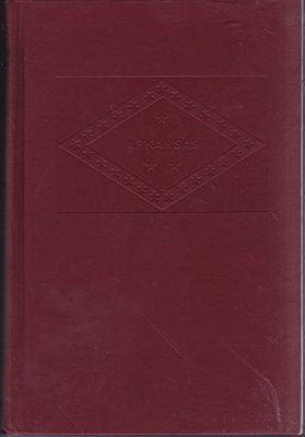 Folklore of Romantic ArkansasAllsopp, Fred W. - Product Image