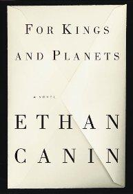 For Kings and Planets: A NovelCanin, Ethan - Product Image