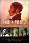Forgotten Americans: Footnote Figures Who Changed American HistoryRandall, Willard Sterne - Product Image