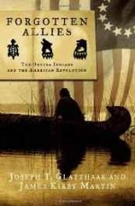 Forgotten allies: the Oneida Indians and the American Revolutionby: Glatthaar, Joseph T. - Product Image