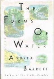 Forms of Water, The Barrett, Andrea - Product Image