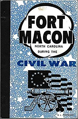 Fort Macon North Carolina During the Civil WarPohoresky, W.L. - Product Image