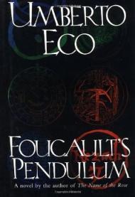 Foucault's PendulumEco, Umberto - Product Image