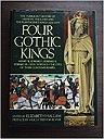 Four Gothic Kings: The Turbulent History of Medieval England and the Plantagenet Kings (1216-1377 Henry III, Edward I, Edward II, Edward III Se)Hallam, Elizabeth (edited) - Product Image