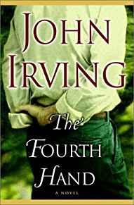 Fourth Hand, TheIrving, John - Product Image