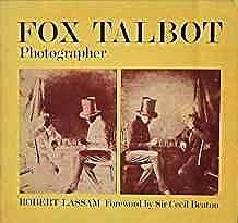 Fox Talbot, PhotographerLassam, Robert E. - Product Image