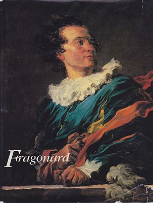 FragonardRosenberg, Pierre - Product Image