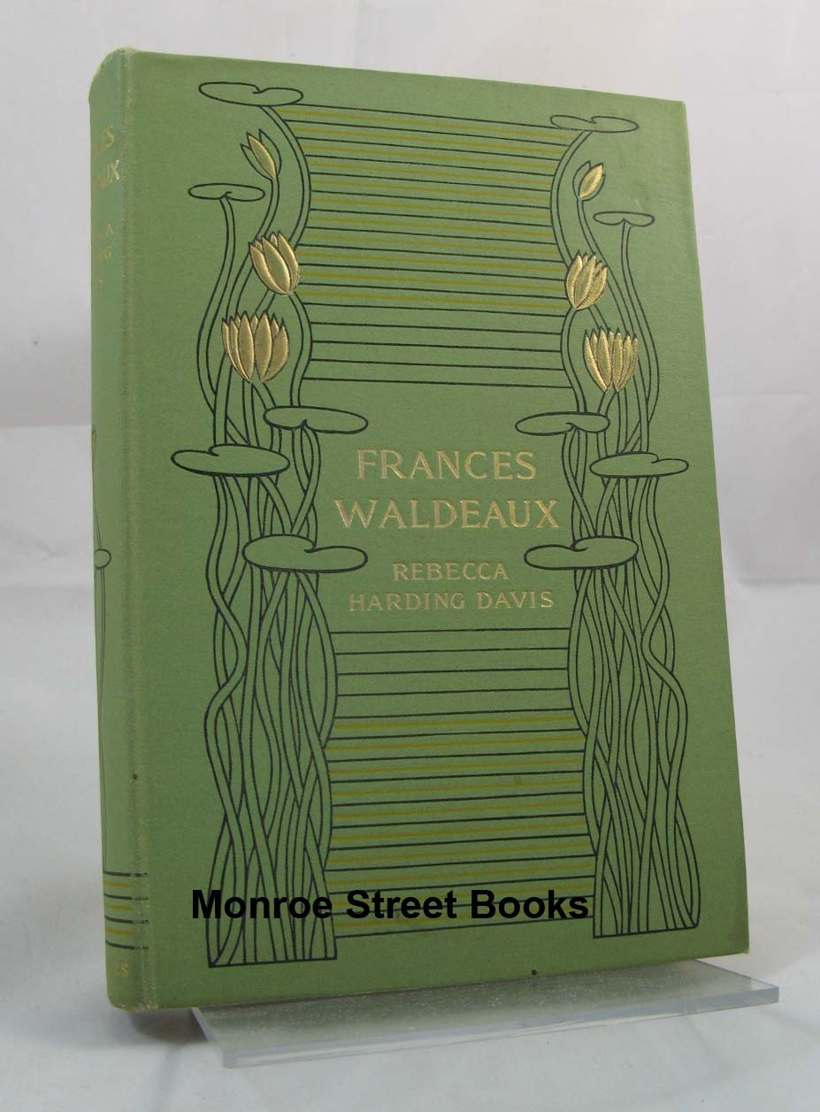 Frances WaldeauxDavis, Rebecca Harding - Product Image