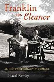 Franklin and Eleanor: An Extraordinary MarriageRowley, Hazel - Product Image
