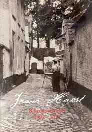 Frans Haest, kunstschilder te AntwerpenHaest, Lamberta - Product Image