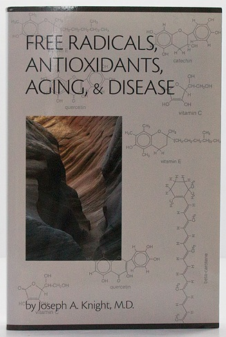 Free Radicals, Antioxidants, Aging and Disease Knight, M.D.  , Joseph A. - Product Image