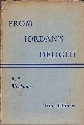 From Jordan's DelightBlackmur, R.P.  - Product Image